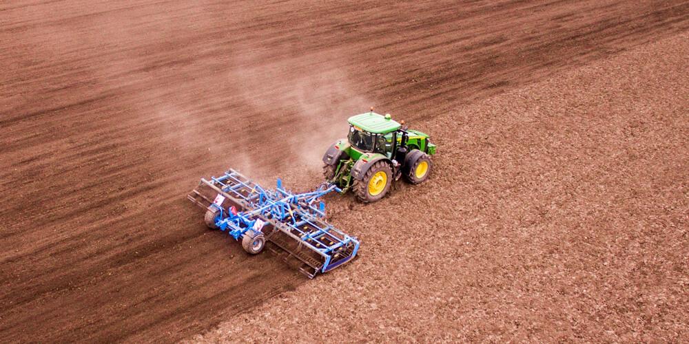 Fahrschule für landwirtschaftliche Zugmaschinen