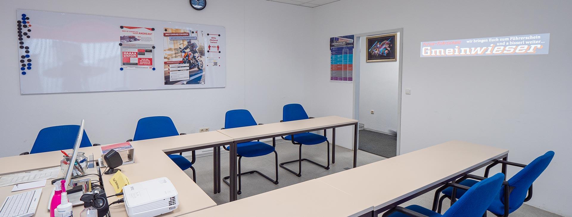 Machen Sie Ihren Führerschein mit der Fahrschule Gmeinwieser in Straubing